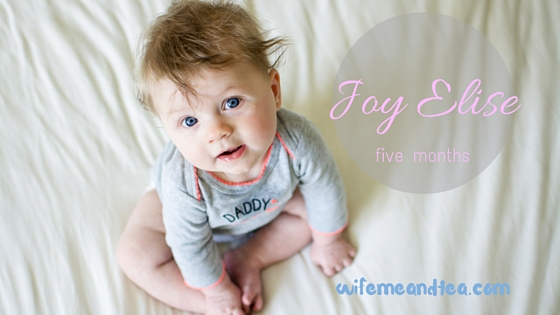 Joy Elise