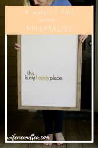 Minimalism-lifestyle-Blogger